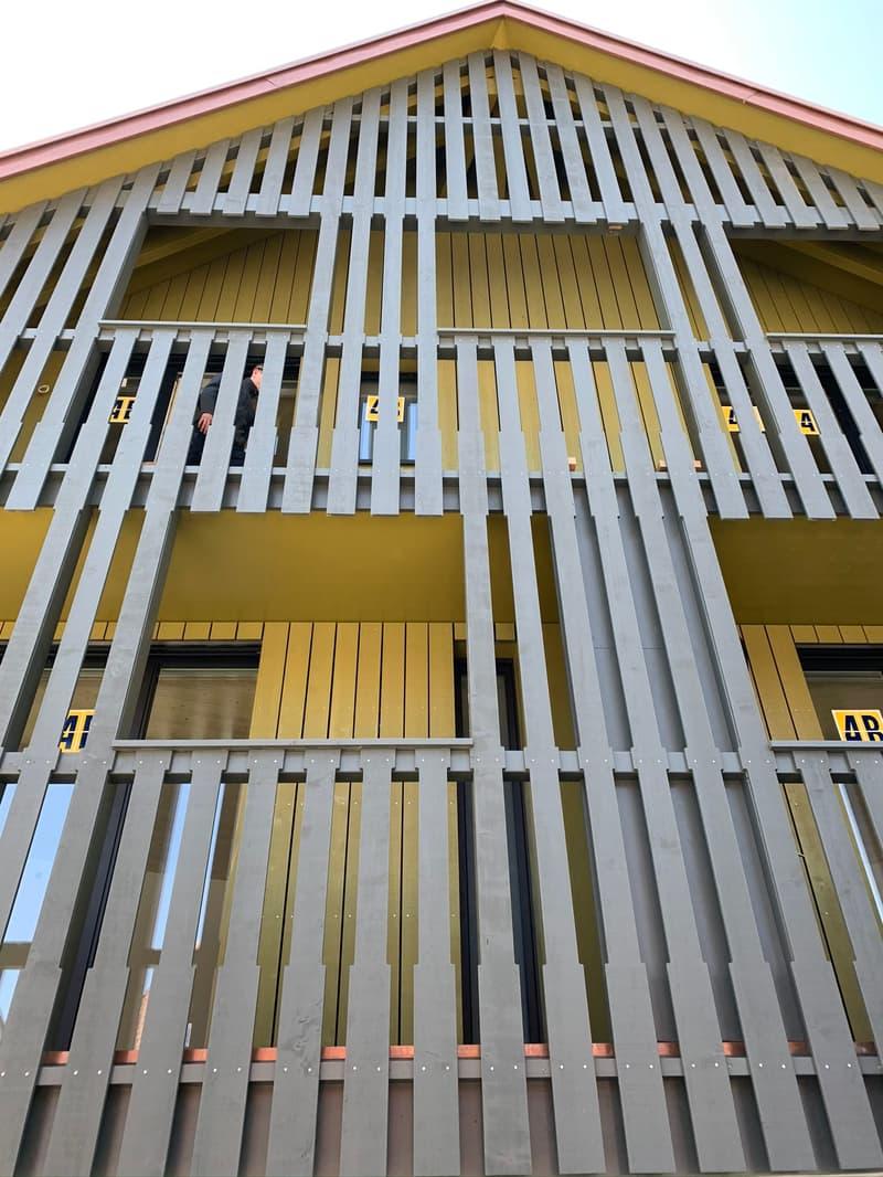 Neue schöne 3.5 Zimmer Wohnung in Kleinandelfingen (3)