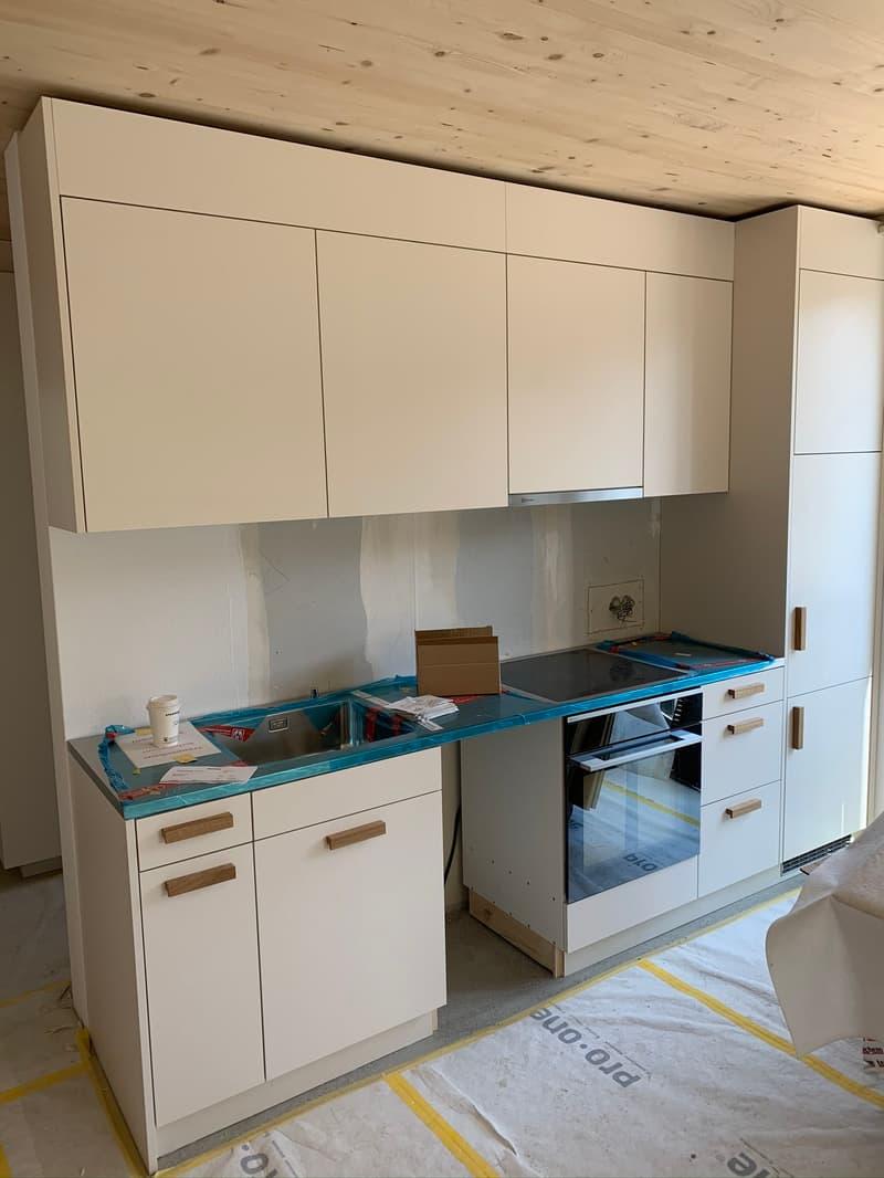 Neue schöne 2.5 Zimmer Wohnung in Kleinandelfingen (4)