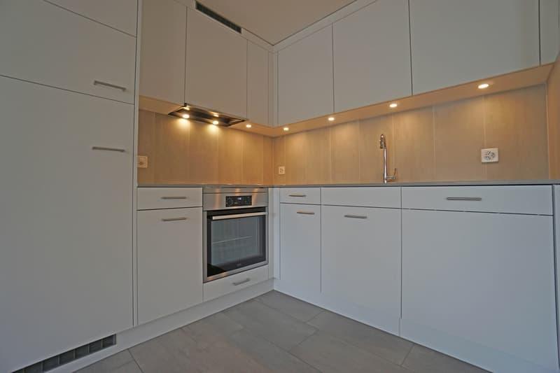 2.5-Zimmer-Wohnung an top Lage