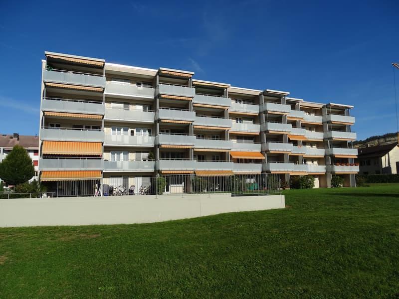 Apartment for rent - Grnderstrasse 12, 4600 Olten - 3.5 rooms