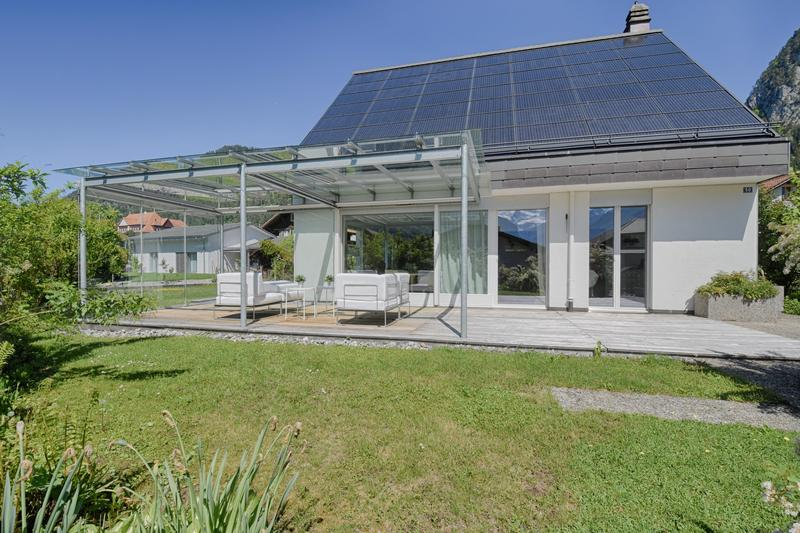 Single Family Home - - Unterseen, Bern - 119301004-62