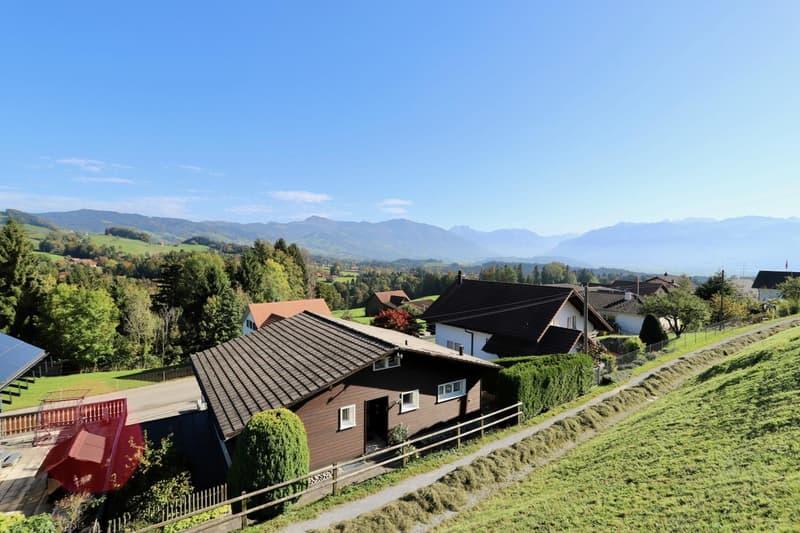 Als Hauptwohnsitz oder Ferienhaus, Gebertingen | buy Single