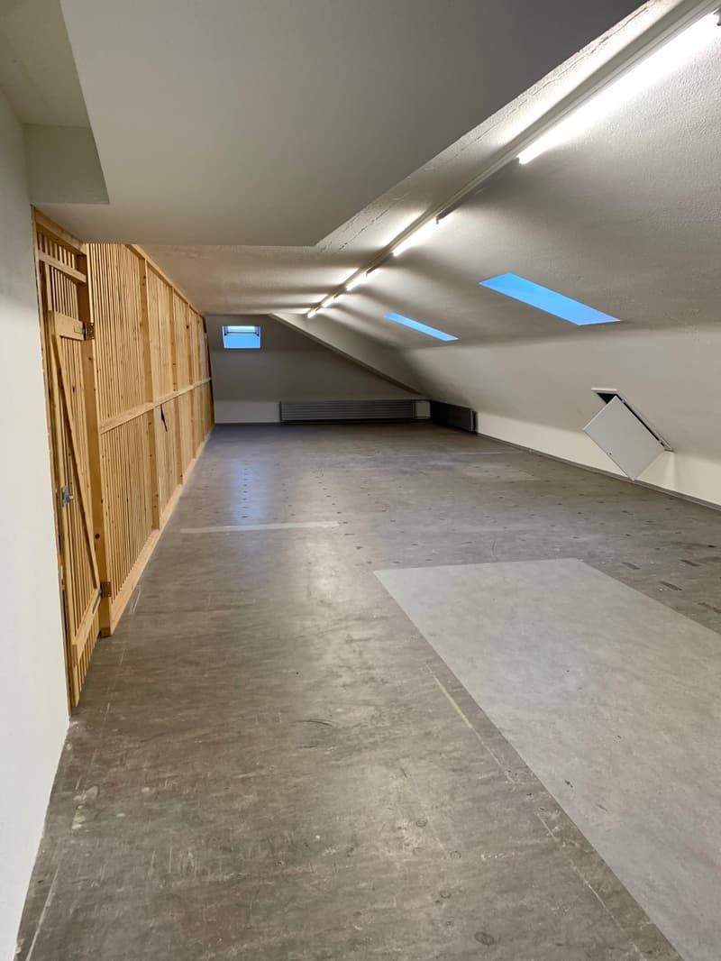 Lager- / Archivraum