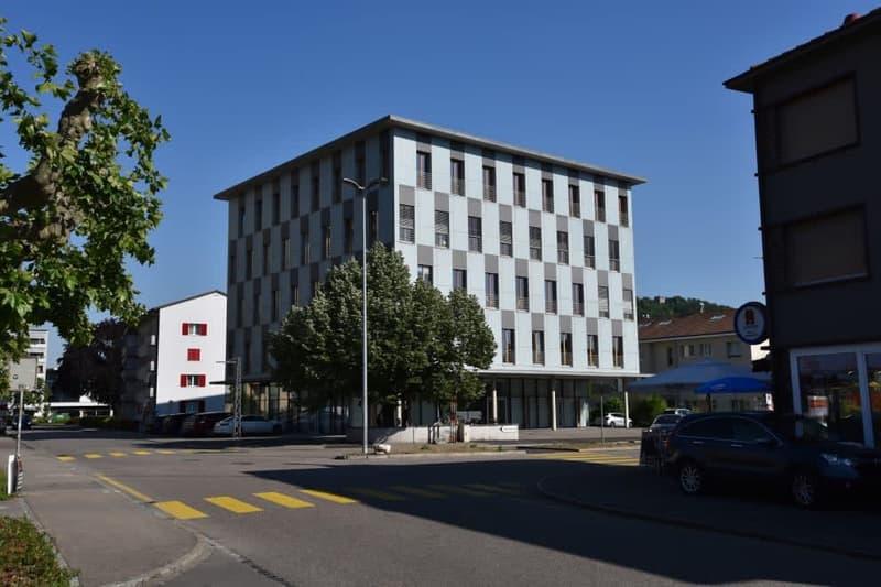 Einzelbüro in Muttenz am Bahnhof zu vermieten, Muttenz ...