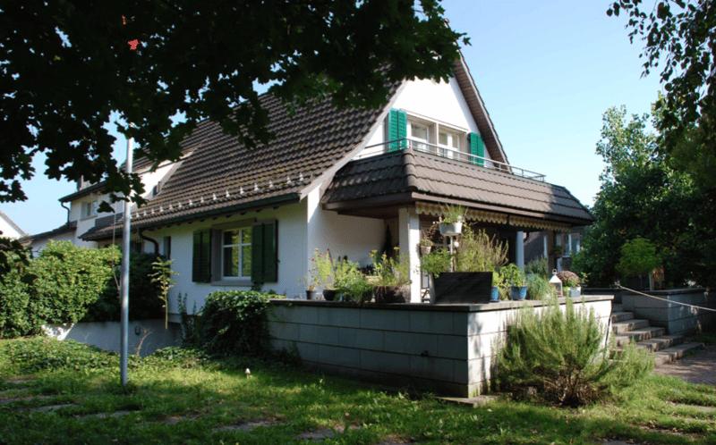 Ein herrschaftliches Landhaus an bester Wohnlage