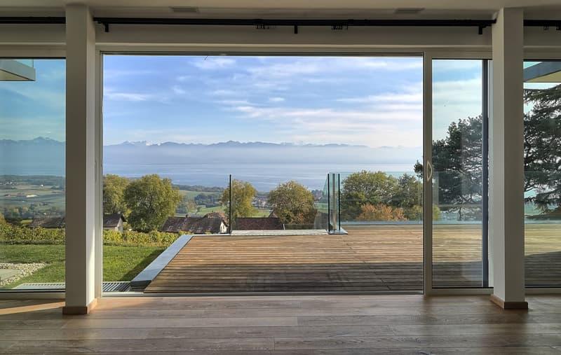 deck panoramique