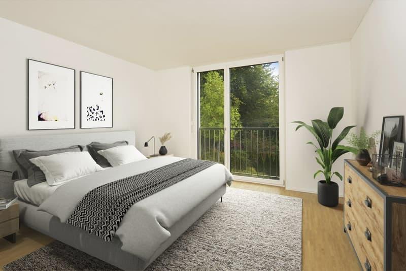 Schlafzimmer Kubikus 236373