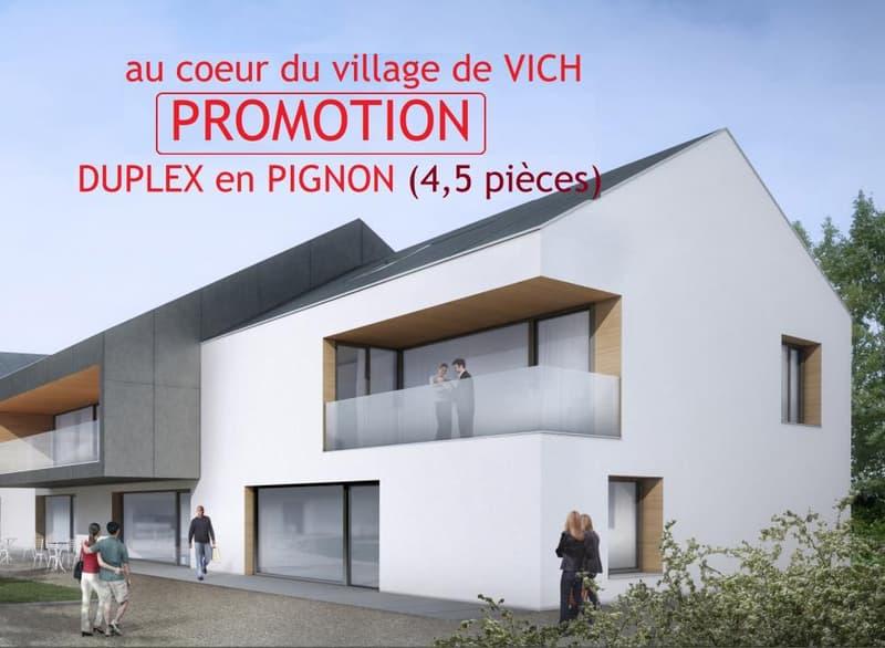 Promotion séduction au coeur du village