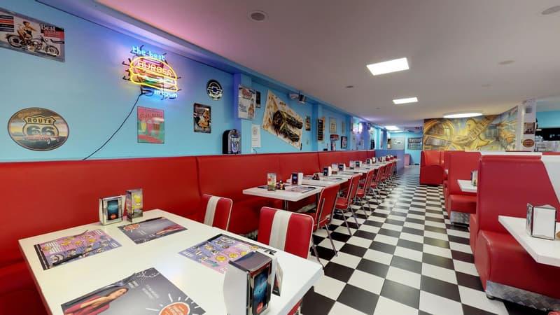 Restaurant Chevrolet 50