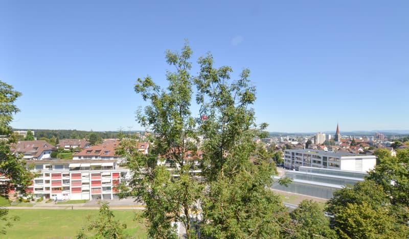 Willkommen im beliebten Luzerner Quartier Reussbühl