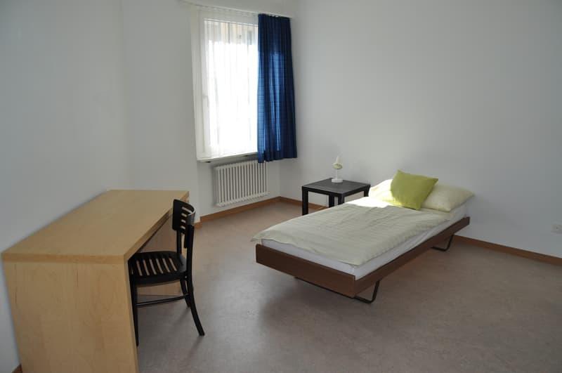 Beispielbild Zimmer