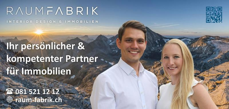 Raumfabrik Interior Design & Immobilien GmbH