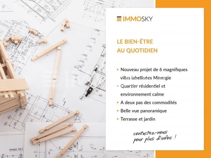 Bannière ImmoSky