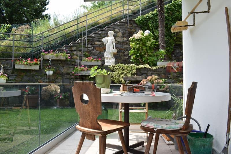 Wohnung kaufen Brissago - Immobilien Brissago - Bellmondo FT11