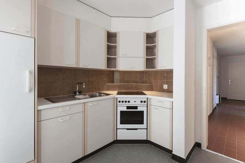 Küche - Musterfoto