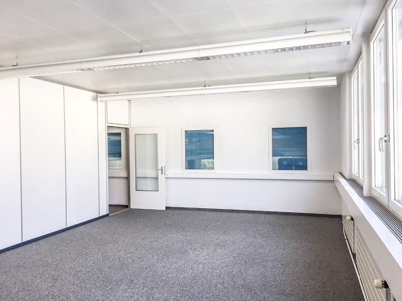 Beispielfoto Bürofläche