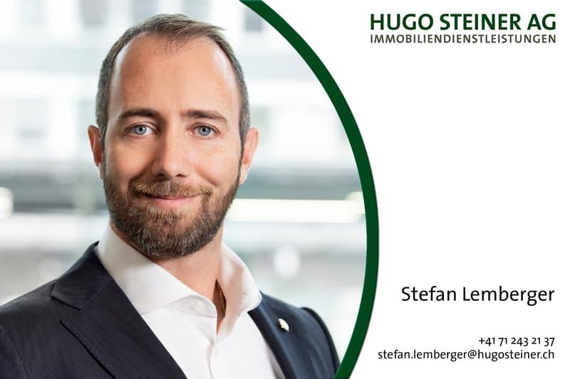 Stefan Lemberger