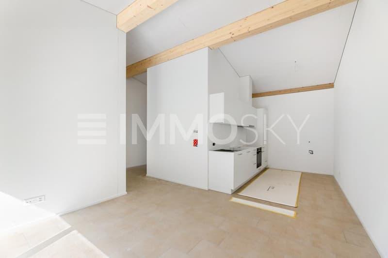 Offene Küche 2.5 Zimmer WHG