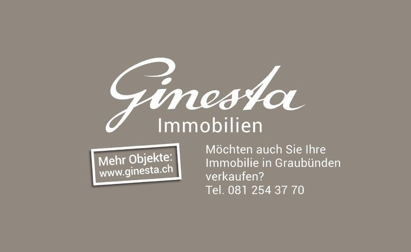Ginesta Immobilien_Graubünden