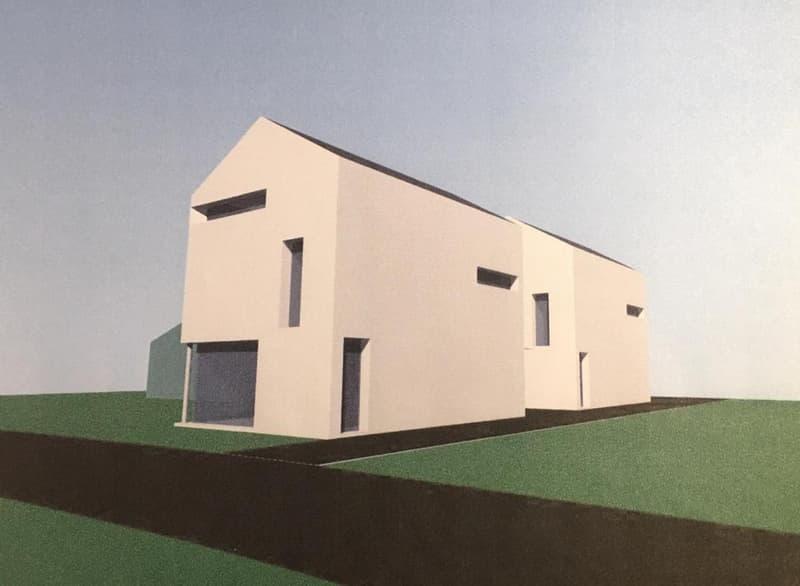 Progetto esterno