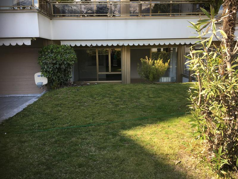 Giardino/Garten