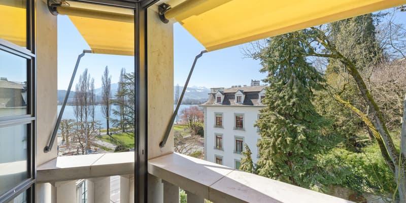 Wohnung - 6006 Luzern