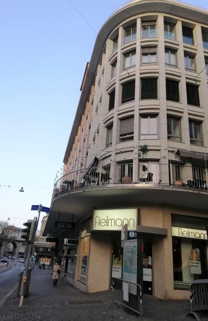 Rue du Pont 22