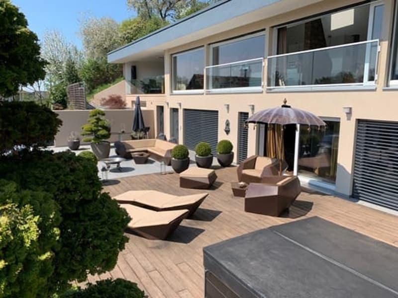 Haus kaufen in Zürich