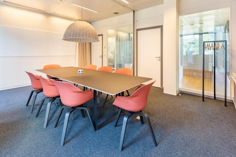 Example meeting room