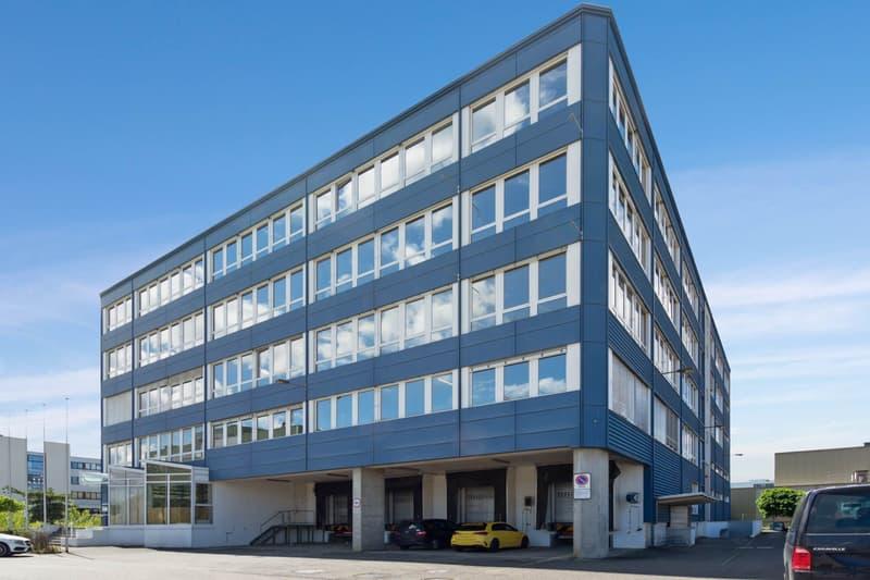 house25 - Gewerbestrasse 25, Allschwil