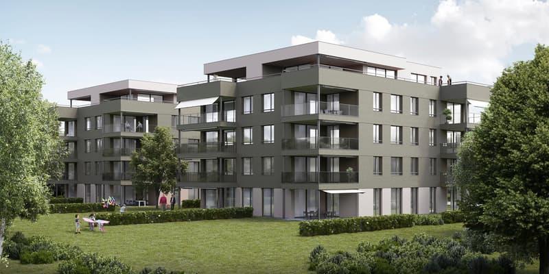 Eigentumswohnung - 6006 Luzern