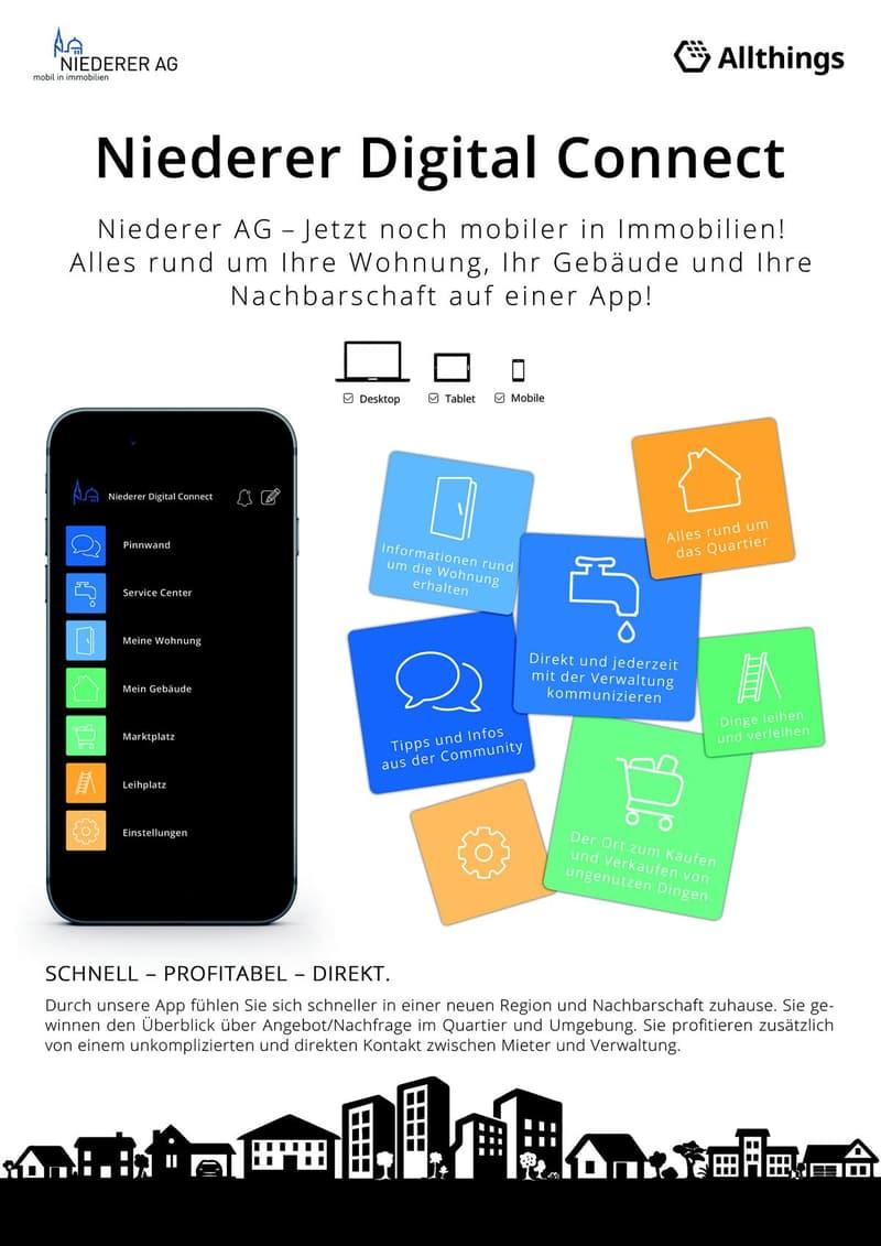 Niederer-App