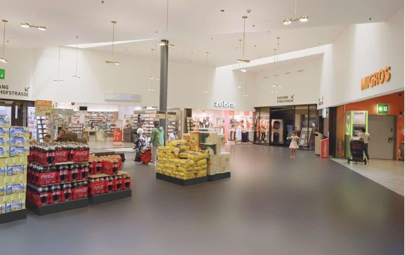 Mall-Kern
