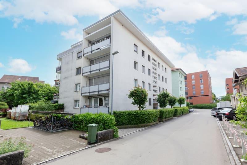 Wohnquartier mit 30er Zone - Ihr neues Zuhause