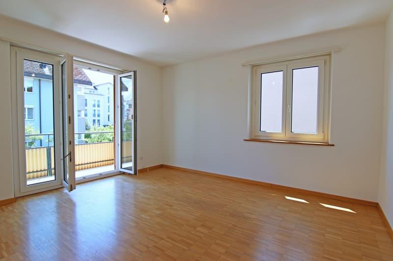 Musterfoto Wohnzimmer