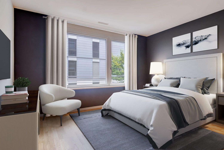 Schlafzimmer - Vorschau