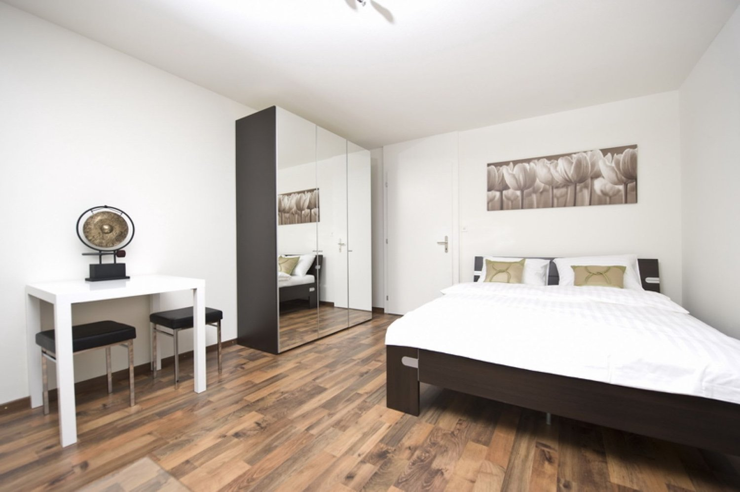 Special Offer - Business Apartements nahe Flughafen