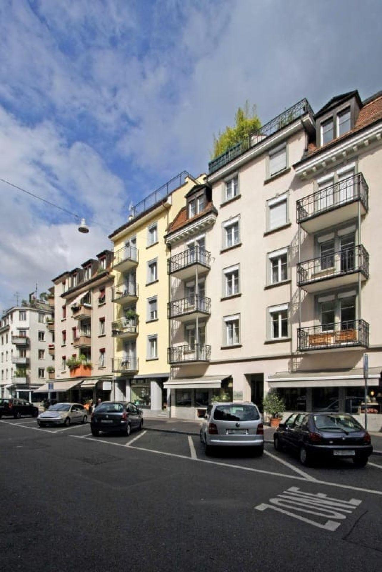 Fröhlichstrasse 51 - Vorschau