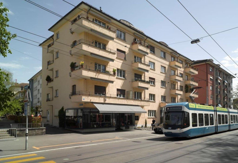 Ideale 2.0 Zimmerwohnung mitten im Herzen von Seefeld!