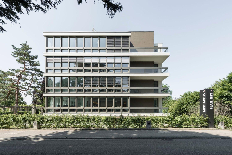 Exklusive Büroflächen - Ihr neuer Geschäftssitz im Seefeld