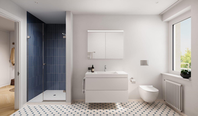 Badezimmer - Vorschau