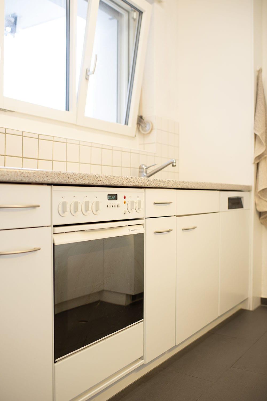 Küche - Vorschau