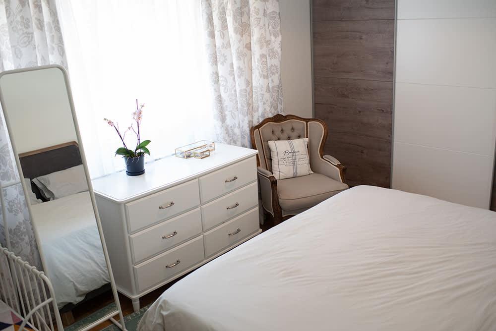 Schlafzimmer 1 - Vorschau