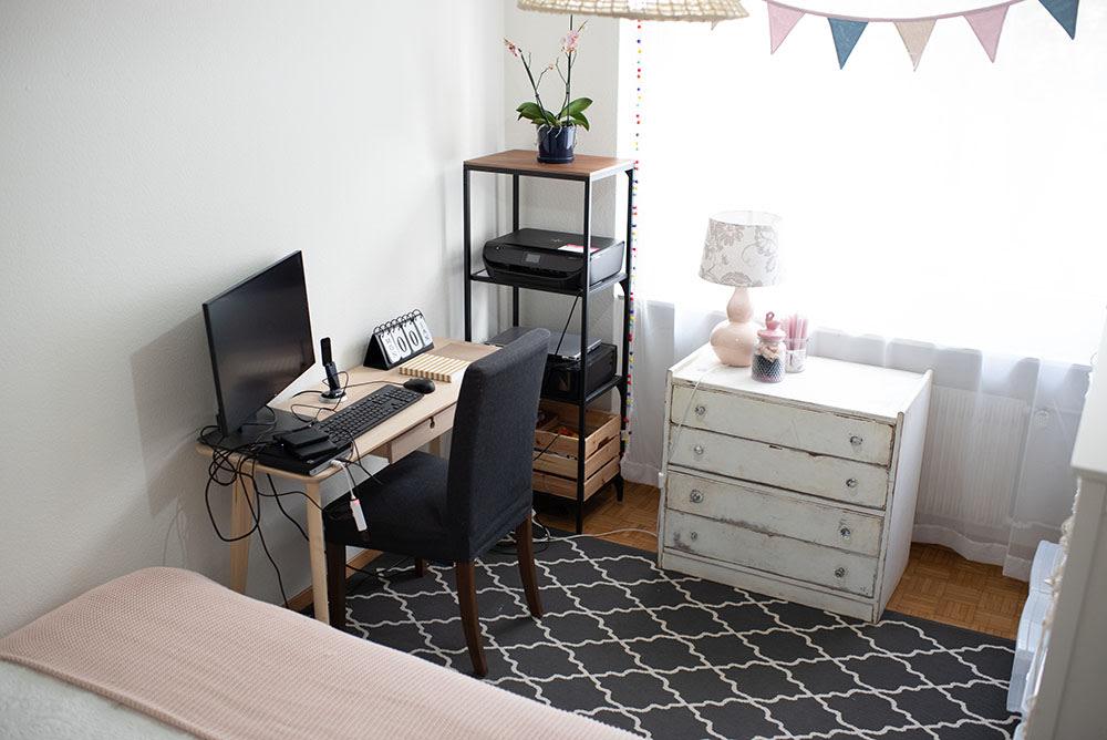 Schlafzimmer 2 - Vorschau