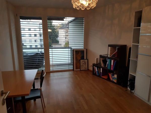 Neubad Wohnen Auf Hochstem Niveau Basel Rent Apartment