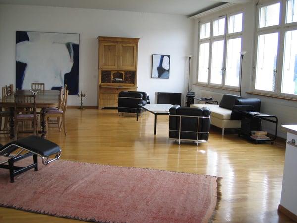 Zimmer loft im berner jura tramelan acheter loft homegate