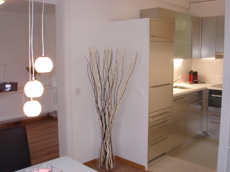 Eine Kleine «schmucke» Wohnung Mitten Im Zentrum Schaffhausen, Schaffhausen  | Rent Furnished Dwelling | Homegate.ch