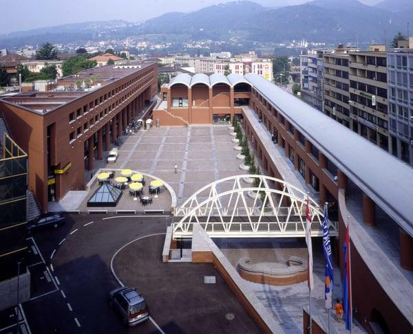 Ufficio Di Esecuzione Mendrisio : Ufficio in piazzale alla valle mendrisio mendrisio affitto