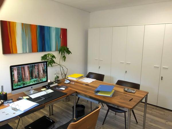 Foto Ufficio Moderno : Ufficio moderno in piazza grande locarno büro mieten homegate.ch