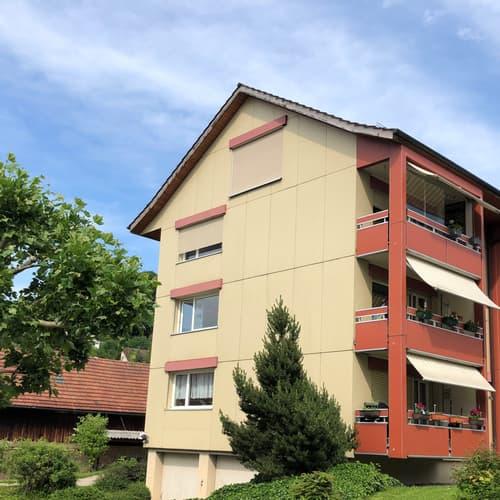 Miete: Wohnung an bester sonniger Lage